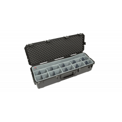 SKB iSeries 4414-10 Case with Think Tank Designed Dividers (1130 x 368 x 254 mm)