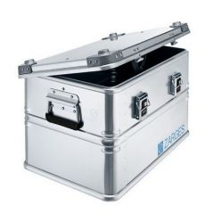 Zarges K470 40839 Alumiinilaatikko (600x560x440mm)