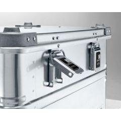 Zarges K470 40677 Alumiinilaatikko (350x250x310mm)