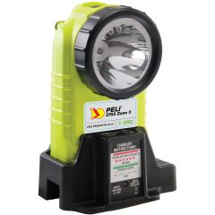 Peli 3765Z0 Right Angle Valaisin - ATEX Zone 0