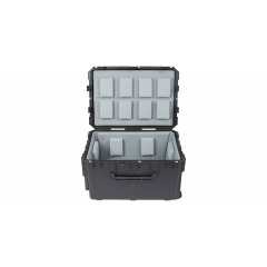 SKB iSeries 3021-18 Case with Think Tank Designed Liner (762 x 533 x 457 mm)