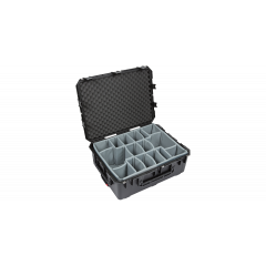 SKB iSeries 2922-10 Waterproof Utility Case with Think Tank Designed Dividers (737 x 559 x 264 mm)