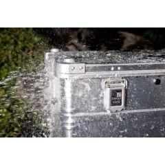 Zarges K470 40849 Alumiinilaatikko (550x550x220mm)