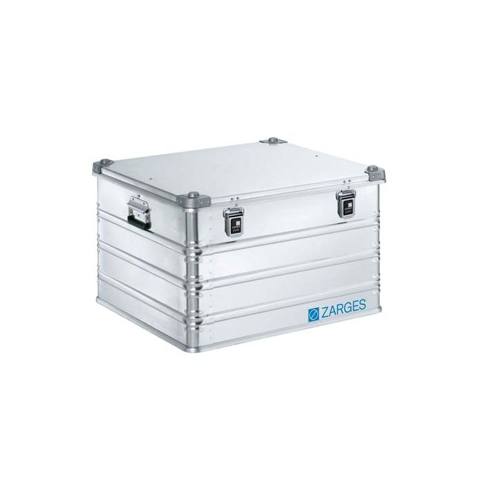 Zarges K470 40843 Alumiinilaatikko (690x640x430mm)