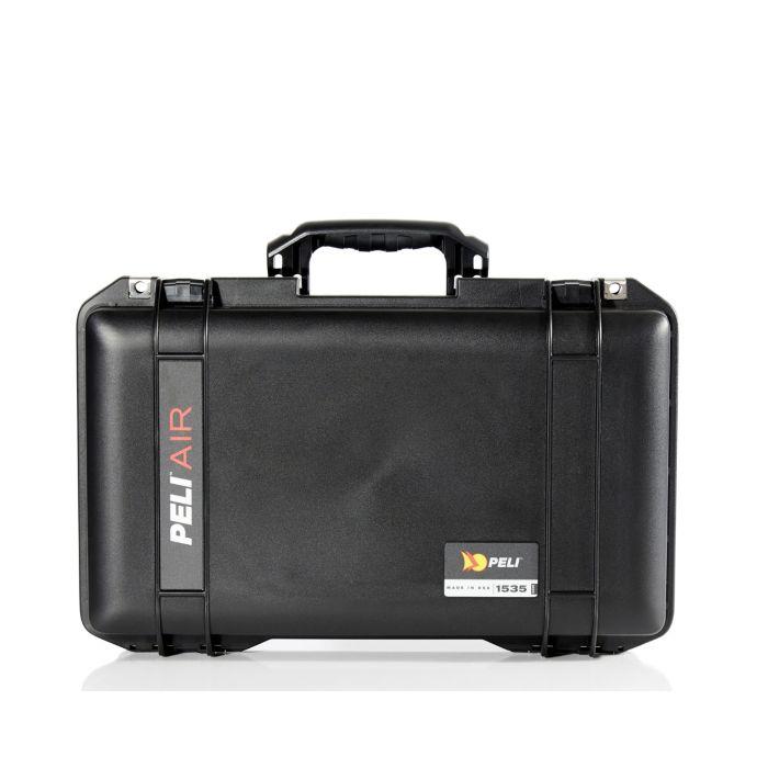 Peli 1535 Air Kuljetuslaukku Carry-On (518x284x183mm)