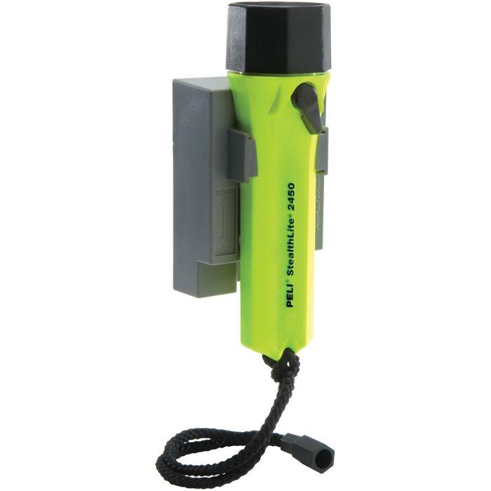 Peli 2450 StealthLite™ Flashlight