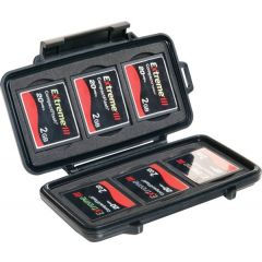 Peli 095 Memory Case