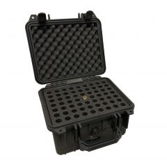 Peli 1300 Ammo Case for 338 Lupua Magnum