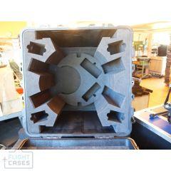 DJI S1000 Foam set for Peli 0370. Only foam