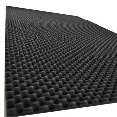 Egg foam sheet