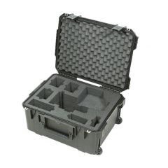 iSeries Waterproof Case for Sony F5 or F55 Video Camera