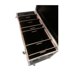Flightcase Pro 1200 (1.200x500x550mm)-Jakajilla