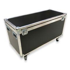 Flightcase Pro 1200 (1.200x500x550mm)-Tyhjä