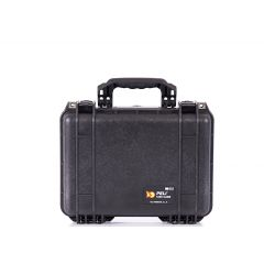 Peli 1450 Case Black