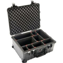 Peli 1560 With TrekPak