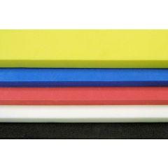 Plastazote Self-adhesive LD 29 liimapinnalla, 5 mm (2.000x1.000x5mm)
