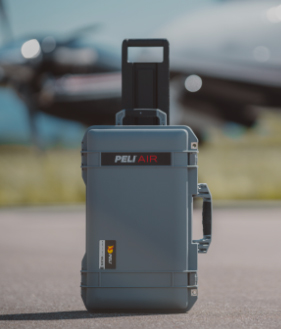 Peli Air Cases